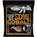 Ernie Ball 2722 Cobalt Hybrid Slinky Electric Guitar Strings (P02722)