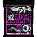 Ernie Ball 2731 Cobalt Power Slinky Electric Bass Strings (P02731)