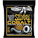 Ernie Ball 2733 Cobalt Hybrid Slinky Electric Bass Strings (P02733)