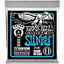 Ernie Ball 3125 Coated Electric Extra Slinky Guitar Strings (3125)
