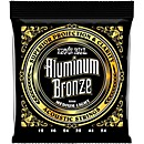 Ernie Ball Aluminum Bronze Medium Light Acoustic Guitar Strings (P02566)