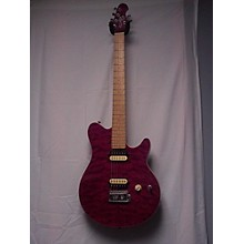 OLP Ernie Ball Solid Body Electric Guitar
