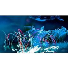 Carl Palmer's Drum Art Eruption by SceneFour