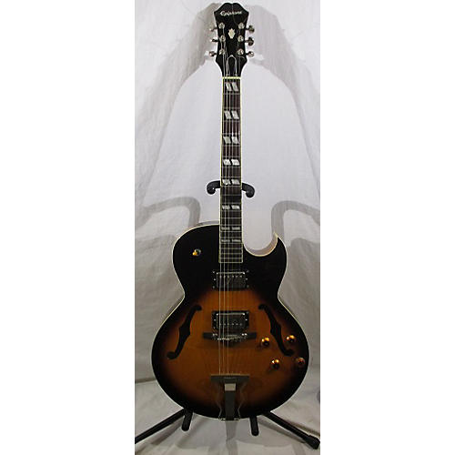 Epiphone Es-175 Hollow Body Electric Guitar-thumbnail