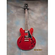 Gibson Es 335 Hollow Body Electric Guitar