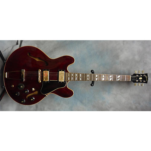 Gibson Es-345 Hollow Body Electric Guitar-thumbnail