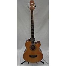 Jasmine Es-50c Acoustic Bass Guitar