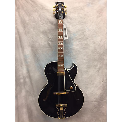 Gibson Es165 Herb Ellis Hollow Body Electric Guitar-thumbnail