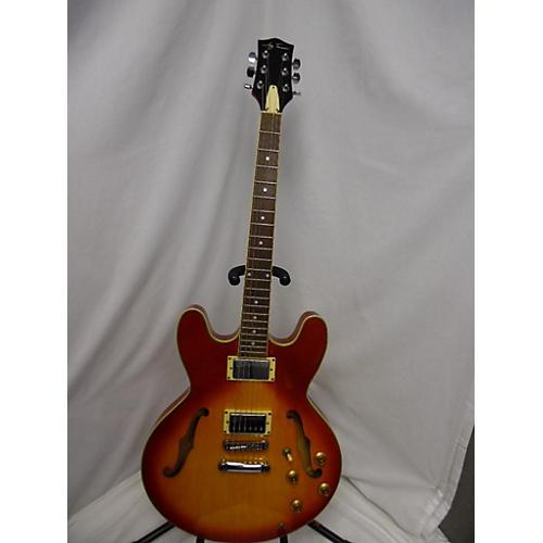 Jay Turser Es335 Hollow Body Electric Guitar