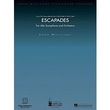 Cherry Lane Escapades (from Catch Me If You Can) John Williams Signature Edition Orchestra Series by John Williams