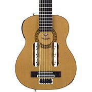 Escape Classical Nylon-String Acoustic-Electric Guitar