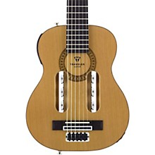 Traveler Guitar Escape Classical Nylon-String Acoustic-Electric Guitar