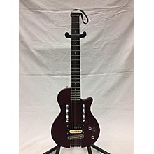 Traveler Guitar Escape EG-1 Solid Body Electric Guitar
