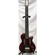 Traveler Guitar Escape Eg1 Electric Guitar