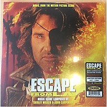 Escape From L.a. Music From Motion Picture Score - Escape From L.A. Music From Motion Picture Score