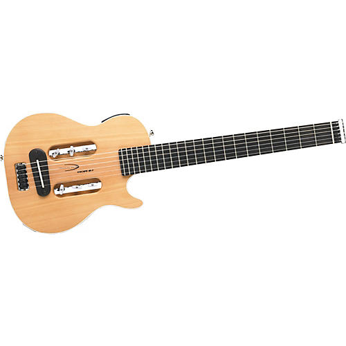 Traveler Guitar Escape MK-II Nylon String Travel Guitar-thumbnail