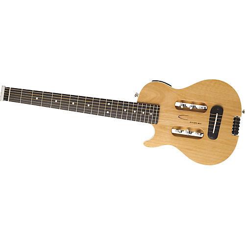 Traveler Guitar Escape MK-II Steel Left-Handed Acoustic-Electric Guitar