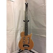 Traveler Guitar Escape MKII Electric Bass Guitar