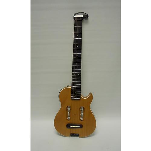 Traveler Guitar Escape Mark III Acoustic Electric Guitar-thumbnail