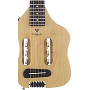 Traveler Guitar Escape Steel-String Acoustic-Electric Travel Guitar