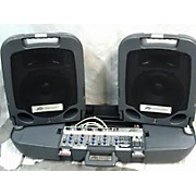 Peavey Escort 3000 Sound Package