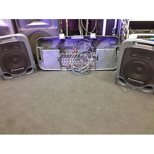 Peavey Escort 5000 Sound Package-thumbnail