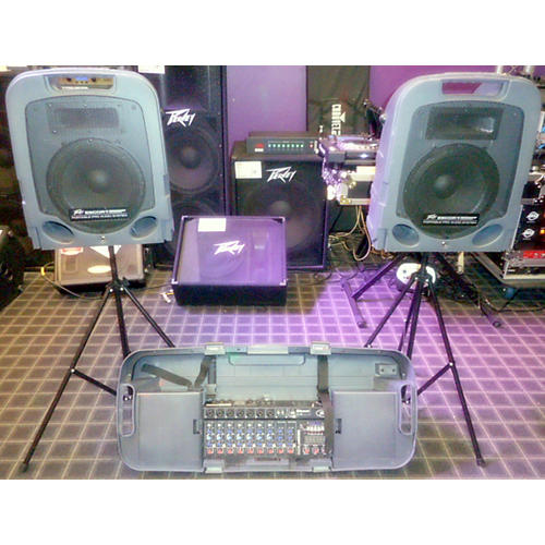 Peavey Escort 6000 Sound Package
