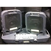 Peavey Escort Sound Package Sound Package