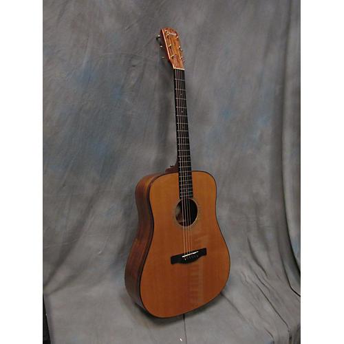 Fender Esd10 Acoustic Guitar