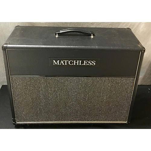 Matchless Eso 2x12 Cab Guitar Cabinet