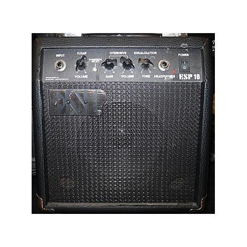 ESP Esp 10 Guitar Combo Amp