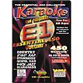 Chartbuster Karaoke Essential 450 Volume 1 CD+G thumbnail