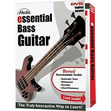 Emedia Essential Bass Instructional DVD