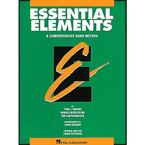 Hal Leonard Essential Elements Book 2 Trombone-thumbnail