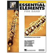 Hal Leonard Essential Elements Oboe (Book 1 with EEi)