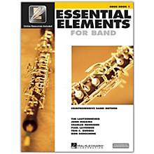 Hal Leonard Essential Elements Oboe (Book 1 with EEi)