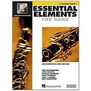 Essential Elements for Band - Bb Clarinet (Book 1 with EEi)
