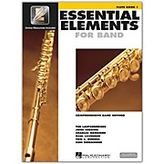 Essential Elements for Band - Flute (Book 1 with EEi)