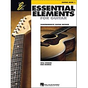 Essential Elements for Guitar Book 1 (Book Only)