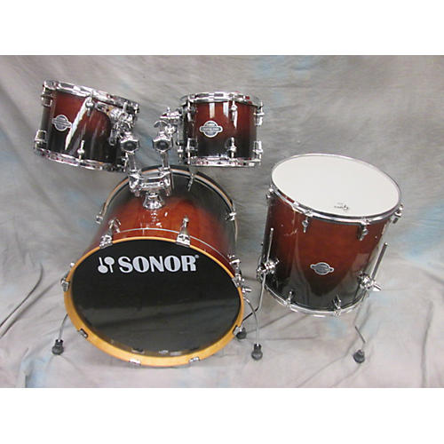 Sonor Essential Force Stage S Drum Kit-thumbnail