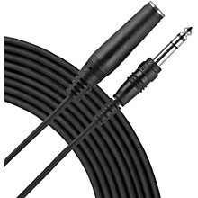 """Livewire Essential Headphone Extension Cable 1/4"""" TRS Male to 1/4"""" TRS Female"""
