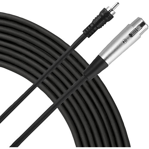 Livewire Essential Interconnect Cable RCA Male to XLR Female