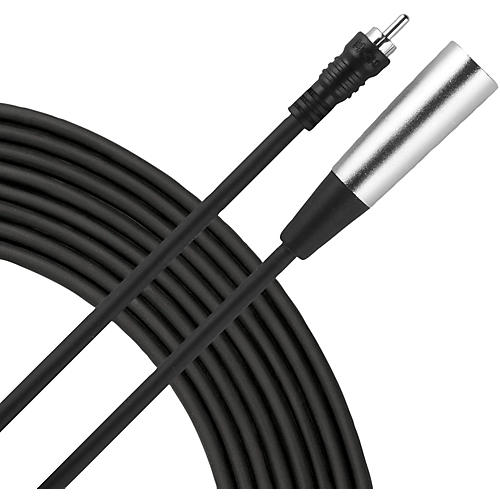 Livewire Essential Interconnect Cable RCA Male to XLR Male-thumbnail