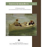 Alfred Essential Keyboard Duets, Volume 5 Late Intermediate / Early Advanced