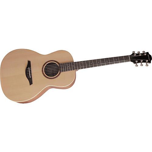 Hohner Essential Plus Parlor Acoustic Guitar-thumbnail