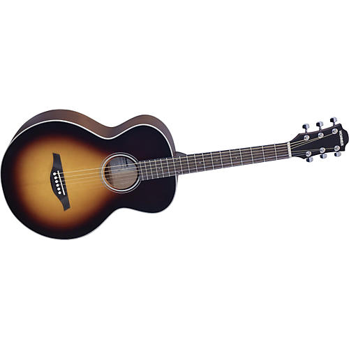 Hohner Essential Roots EP1-SO Acoustic Guitar
