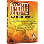 Emedia Essential Strums for the Ukulele DVD