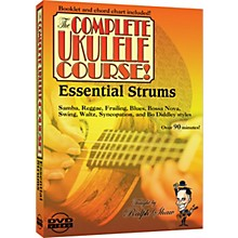Emedia Essential Strums for the Ukulele DVD