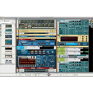 Propellerhead Essentials/Ltd/Adapt upgrade to Reason 10 - Software Download by Propellerhead