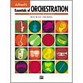 Alfred Essentials of Orchestration-thumbnail